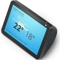 Echo Show8 - with 8 inch screen