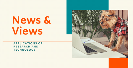 News & Views - Applications of Research & Technology